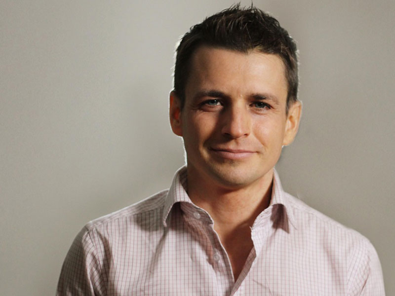 David Fodrek | Strategic Partner