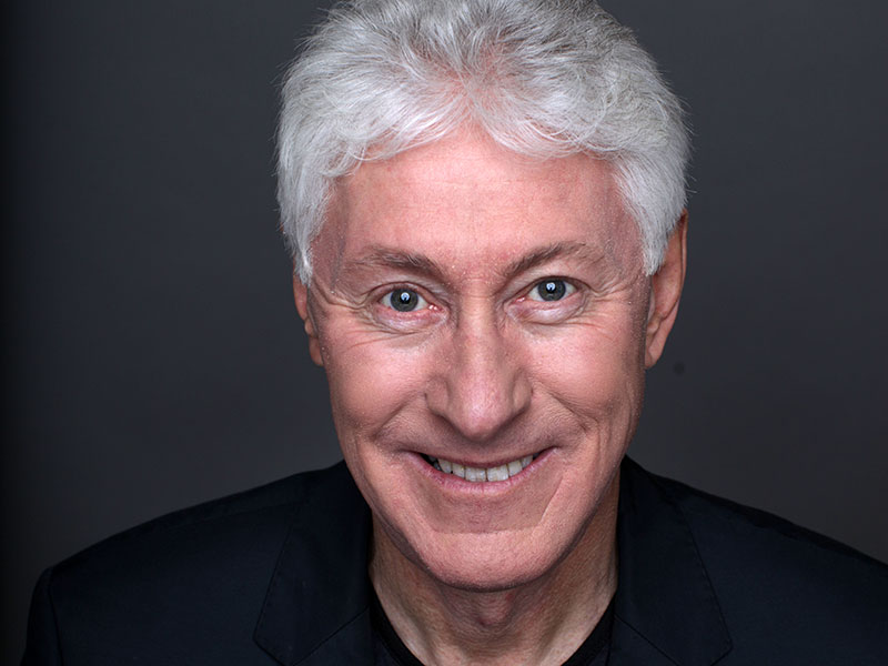 Derek Ferguson | Strategic Partner