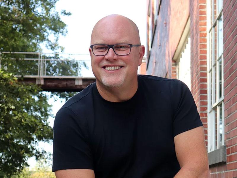 Ken Grant   Strategic Partner
