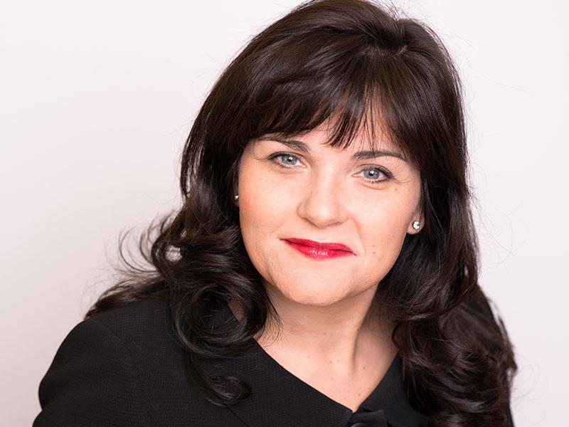 Lynne Hamilton   Strategic Partner