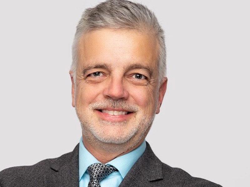 Michael Corbett, P. Eng.   Strategic Partner