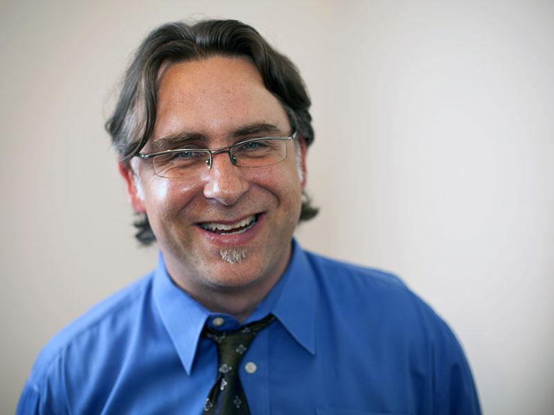Mick Gzowski | Strategic Partner