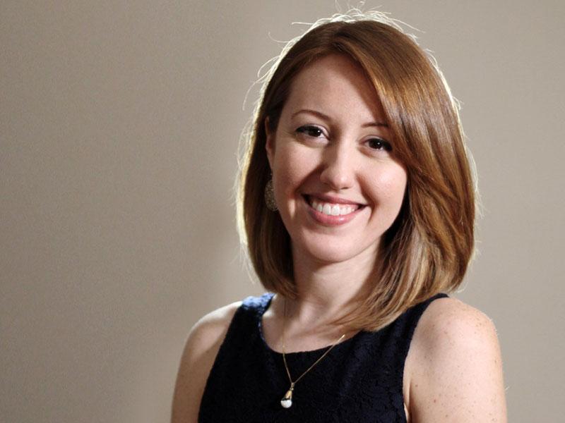 Mylene Paquin | Strategic Partner