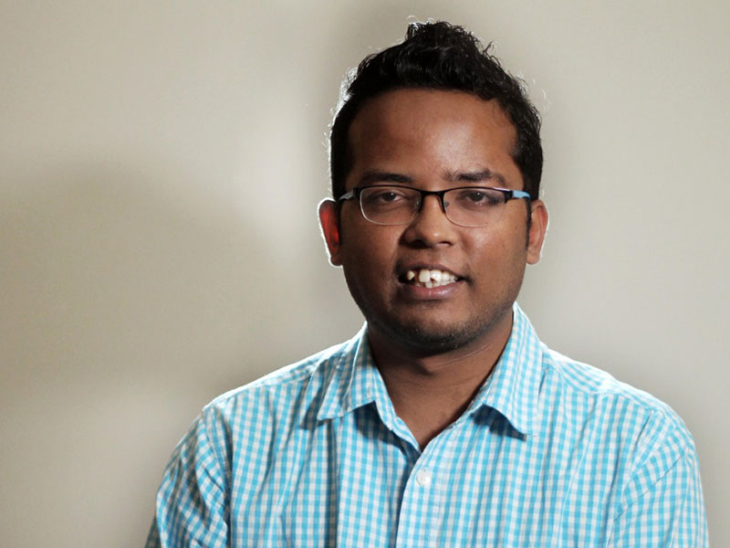 Nitin Jaiswal