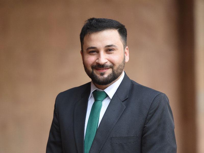 Qaiser Nawab