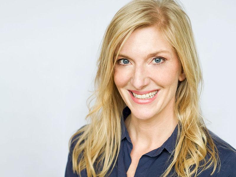 Amanda Sussman | Strategic Partner